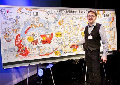 Eventfotografie Konferenz Wirtschaftsforum-1-10