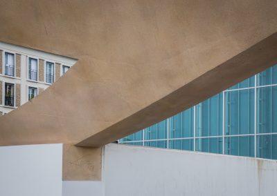 Anna Glad Architektur Fotografie Le Havre, Normandy France
