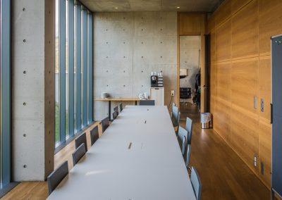Anna Glad Architekturfotografie Conference Pavilion Tadao Ando Vitra Campus
