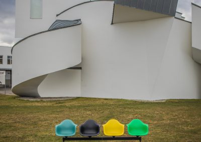 Anna Glad Fotografie Vitra Design Museum by Frank Gehry Vitra Campus