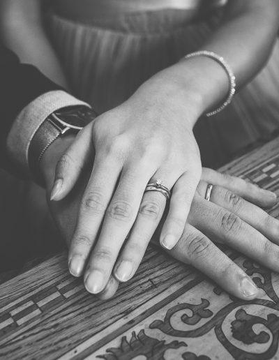 Anna Glad Hochzeitsfotograf Bodensee Hochzeit Standesamt Ringe Hände