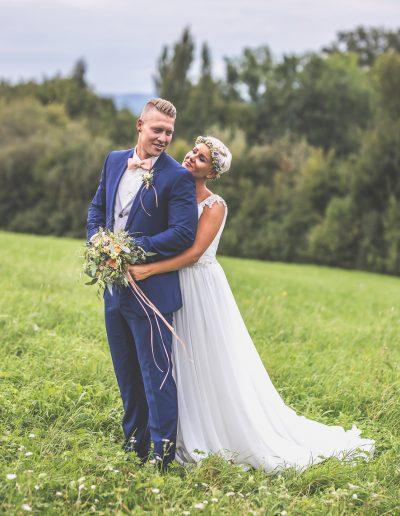 Anna Glad Hochzeitsfotograf Paarshooting Bodensee vintage Hochzeit Liebspaar